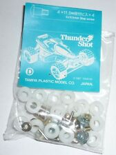 Tamiya ORIGINAL Thundershot Screw Bag D NEW 9465269