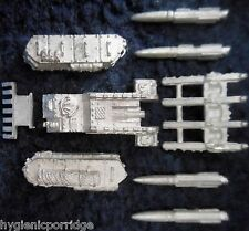 1999 Epic Imperial Guard Manticore Multi Launcher Citadel 6mm 40K Warhammer Army
