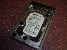 "Dell (Western Digital) g631f 750 GB 3.5 "" 7.2 K SATA HDD Hard Drive CADDIE j105c"