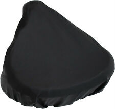Waterproof Bicycle Seat Cover with Attached Storage Bag (TB)