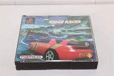Gioco PS1 RIDGE RACER