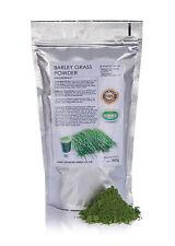 360g Herbe d'orge poudre Jeune/OGM Gratuit! Vitamine énergie Détox