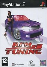 RPM TUNING               -----   pour PS2
