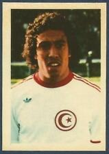 FKS WORLD CUP SPECIAL-SPAIN 82- #270-TURKEY-ALI KAABI