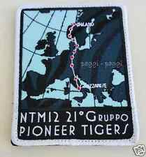 Patch A80 NTM 21° Gruppo Tiger Meet 2012 Toppa