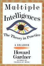 Multiple Intelligences: The Theory In Practice-ExLibrary
