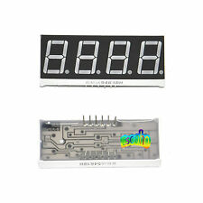 0.56 inch Red 4 Digit 5461 LED Display 7 seg Segment Common Anode For Arduino