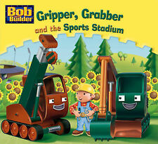 Gripper, Grabber and the Sports Stadium by Egmont UK Ltd (Paperback, 2009)