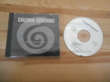 CD Indie Caution Screams - Die längste Reise (5 Song) PRIVAT / RECORD PARTNER