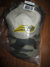 wwe john cena hat adjustable camoflage training work out