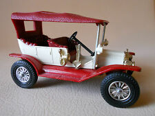 Matchbox Lesney YESTERYEAR « FORD MODEL T - 1911  »  N° Y - 1