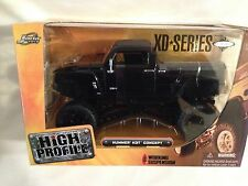 Jada  High Profile  XD Series   Hummer H3T Concept        1/24