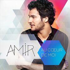 AMIR - AU COEUR DE MOI   CD NEU