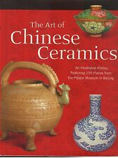 The Art of Chinese Ceramics - Reader's Digest Editons