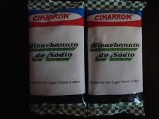 500 gr / 17,63 oz SODIUM BICARBONATE,BAKING SODA,BI CARB-Fine Powder-Portugal s