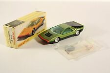Dinky Toys 1426, Carabo Bertone, Mint in Box           #ab1833