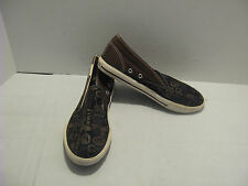 CONVERSE ONE STAR SLIP-ON SNEAKERS / SHOES Size 4 1/2