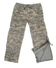 US ECWCS Hose Army UCP ACU AT Digitalt Cold Wet Weather pants XLarge