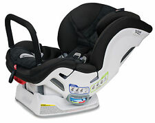 Britax 2016 Boulevard ClickTight Car Seat in Circa w/ Anti Rebound Bar Brand New