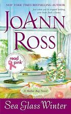 Sea Glass Winter : A Shelter Bay Novel 5 by Joann Ross (2012, Hardcover)