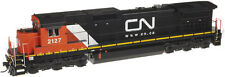 NIB HO Atlas #10001225 Dash 8-40C Canadian National Internet Scheme #2127