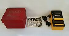 Vtg Paterson Contact Printer & Safelight 1953 Instructions Original Box Working