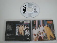 HEAVY D. & THE BOYZ/BIG TYME(MCA 256 461-2+MCAD-42302) CD ALBUM