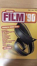 Decades Of Film: 90s: Piano/Vocal/Guitar: Music Score (E2)