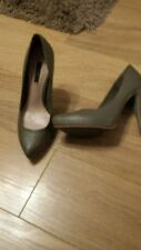 Womens high heeled shoes zara