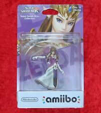 Zelda amiibo Figur, Super Smash Bros. Collection No. 13, Neu-OVP