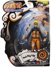 Naruto Shippuden Series 1 4in Action Figure Naruto