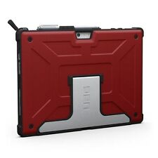 Surface Pro 4 Case Urban Armor Gear Impact Resistance Stand Microsoft Accessory