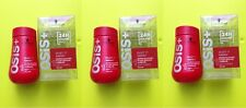 3 x Schwarzkopf OSIS + DUST IT texture Mattifying powder 1 LIGHT CONTROL 10g