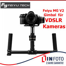 Feiyu FY-MG V2 3-Achsen Gimbal f. SONY A7 A7S A7RII ILCE-7R ILCE-5100 LUMIX GH4