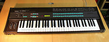 YAMAHA DX7 | Classic Digital Synthesizer 1983 + SPX Expansion + New Battery