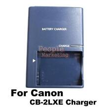 CB-2LXE Camera Battery Charger For Canon NB-5L Battery IXUS 960 IS 860 IS 900 Ti