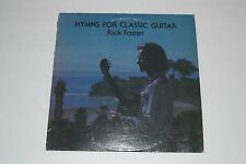 Rick Foster - Hymns For Classic Guitar - Chet Atkins, Christopher Parkening