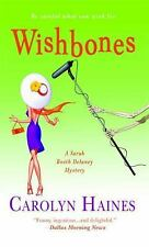 Wishbones (A Sarah Booth Delaney Mystery)