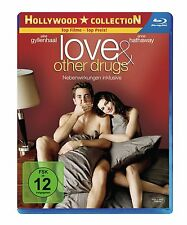 Love & Other Drugs - Anne Hathaway -Jake Gyllenhaal - Blu Ray  - Neu u. OVP