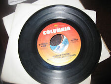 Bonnie Tyler; Total Eclipse of the Heart on 45
