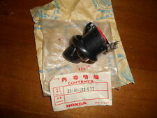 NOS Honda OEM Switch Combination 1972 - 1974 CT CT70 Key# H5045 35100-098-672