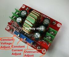 DC 10A CVCC Converter Buck Step Down Regulator 4.5-30V 24v to 0.8-28V 12v 19v