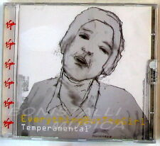 EVERYTHING BUT THE GIRL - TEMPERAMENTAL - CD Sigillato