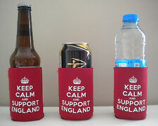 England Gift for him Bottle & Can Cooler Fan Gift  BUY 2 GET 1 FREE!