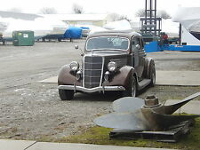 1935 Ford Other Deluxe