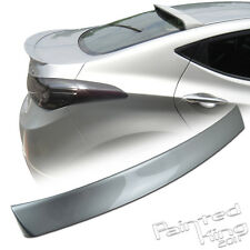FOR HYUNDAI ELANTRA MD AVANTE WINDOW REAR ROOF SPOILER ABS PAINTED
