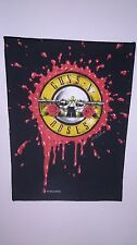 Guns n Roses The cure Whitesnake SET 3 Back patches patch backpatches