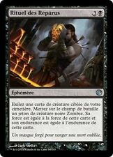 MTG Magic JOU FOIL - Ritual of the Returned/Rituel des Reparus, French/VF