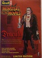 Revell Monsters of Movies Dracula Limited Edition Model kit