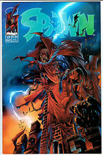 SPAWN ISSUE NUMBER 25 PRODUCED BY IMAGE COMICS